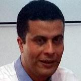 mohamed belghali